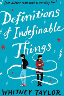 (ebook) Definitions of Indefinable Things