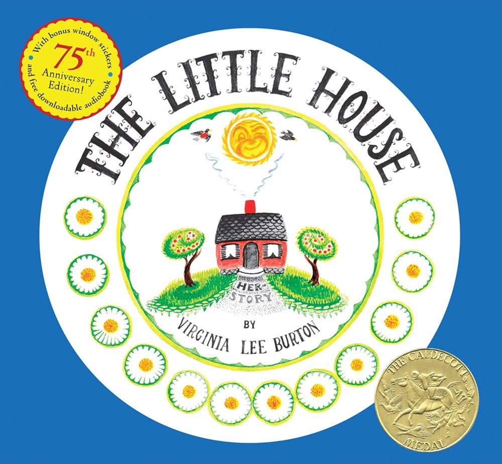 Little House 75th Anniversary Edition