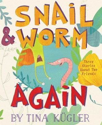 (ebook) Snail and Worm Again