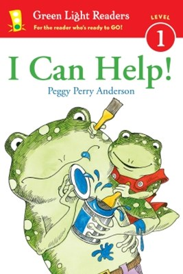 (ebook) I Can Help!