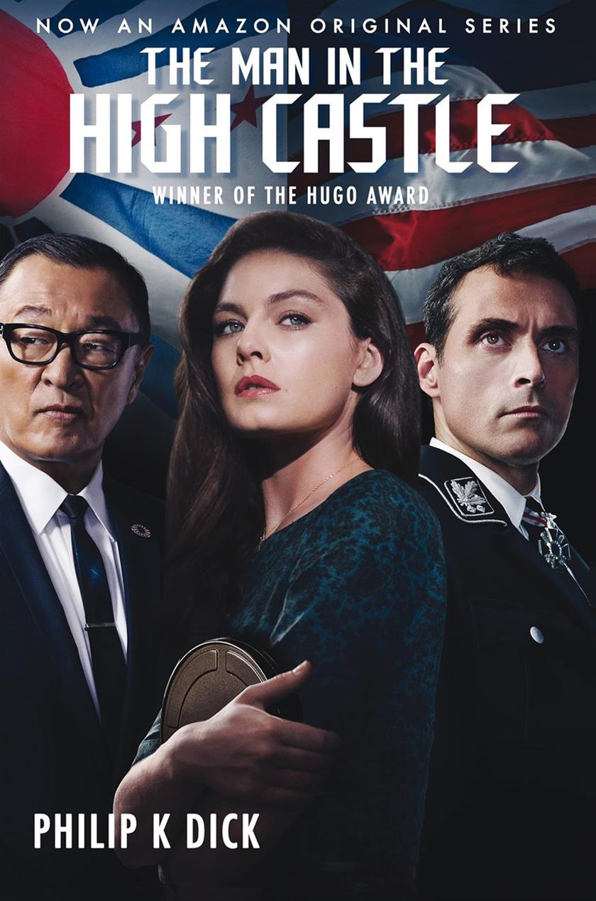 The Man in the High Castle (Tie-In)