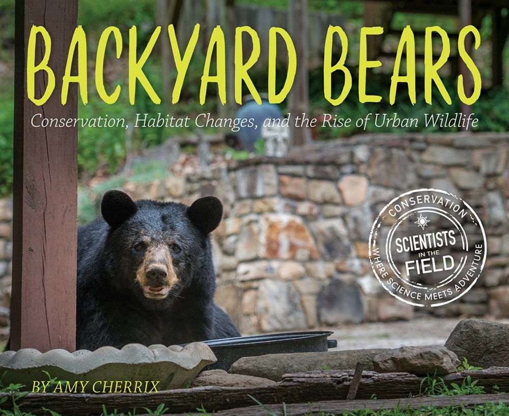 Backyard Bears: Conservation, Habitat Changes and the Rise of Urban Wildlife