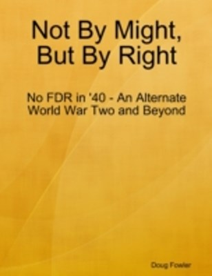 (ebook) Not By Might, But By Right