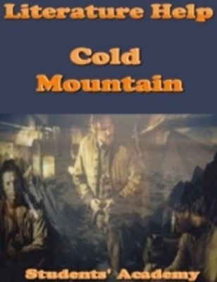 Literature Help: Cold Mountain