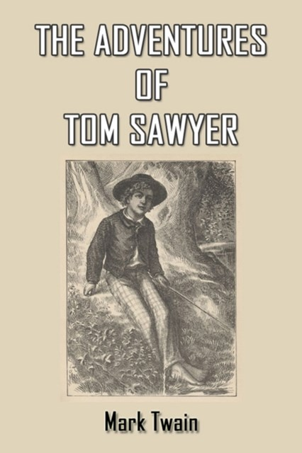 (ebook) Adventures of Tom Sawyer
