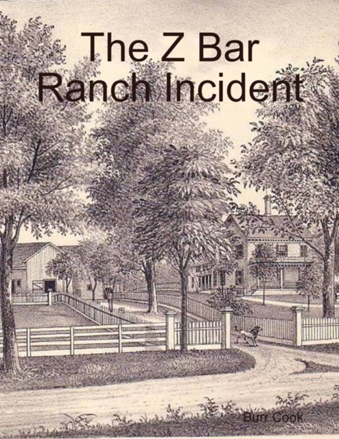 Z Bar Ranch Incident