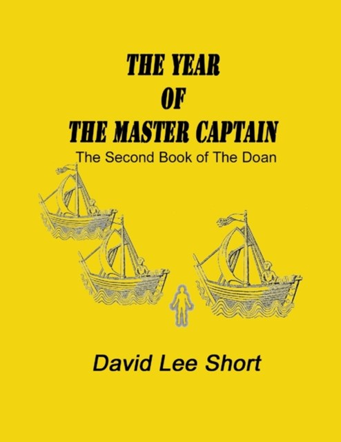 Year of the Master Captain: The Second Book of the Doan