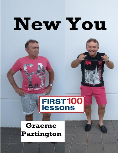 New You: First 100 Lessons
