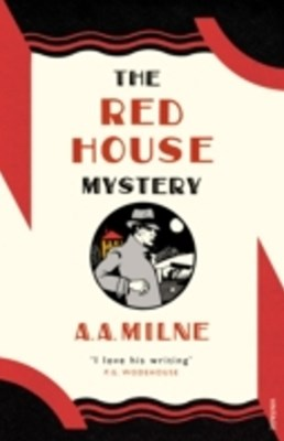 (ebook) Red House Mystery