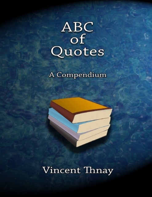 (ebook) Abc of Quotes