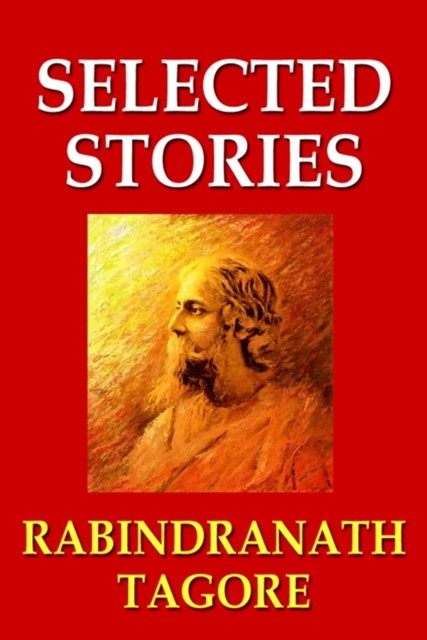 (ebook) Rabindranath Tagore's Selected Stories