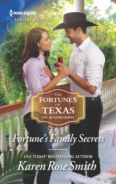 Fortune's Family Secrets