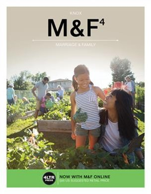 M&F (with M&F Online, 1 Term (6 Months) Printed Access Card)