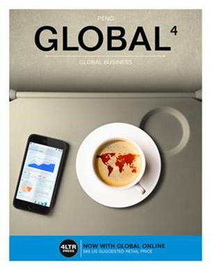 GLOBAL (with GLOBAL Online, 1 term (6 months) Printed Access Card)