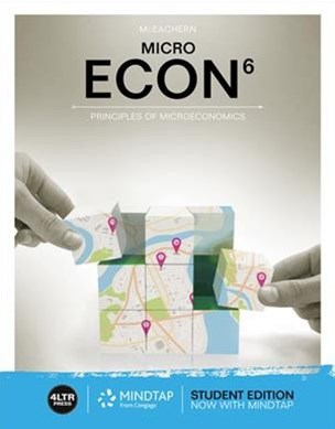 ECON MICRO (with MindTap Printed Access Card)