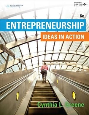 Entrepreneurship: Ideas in Action Updated, Precision Exams Edition