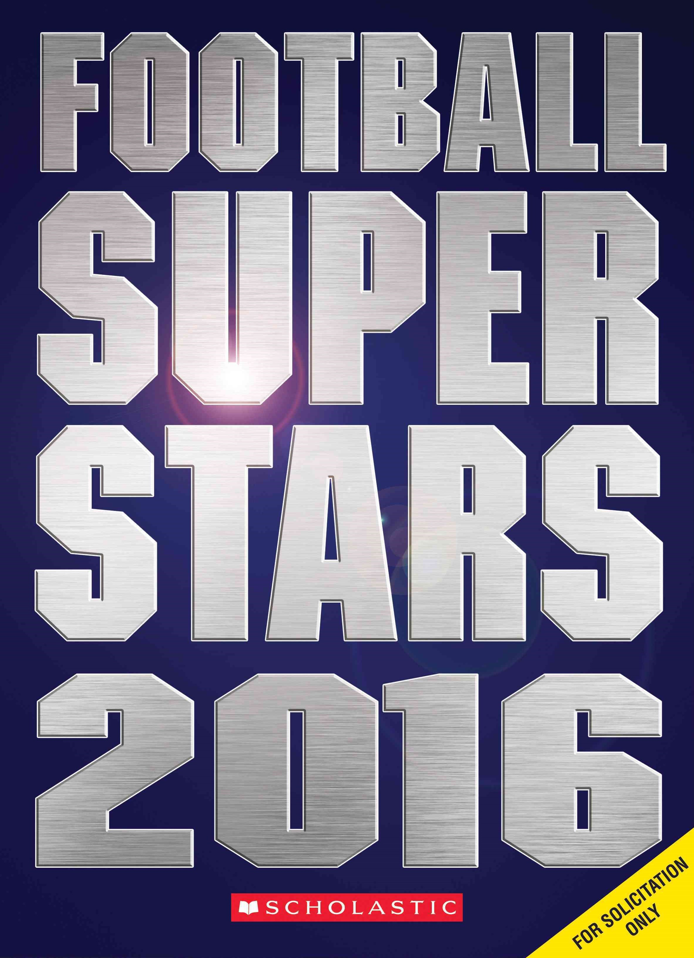 Football Superstars 2016
