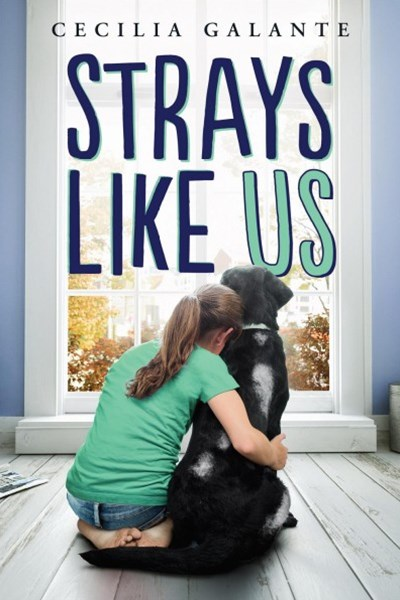 The Strays Like Us