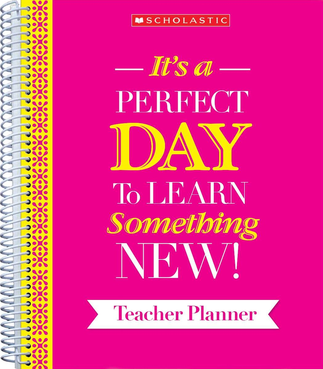 Its a Perfect Day to Learn Something New!