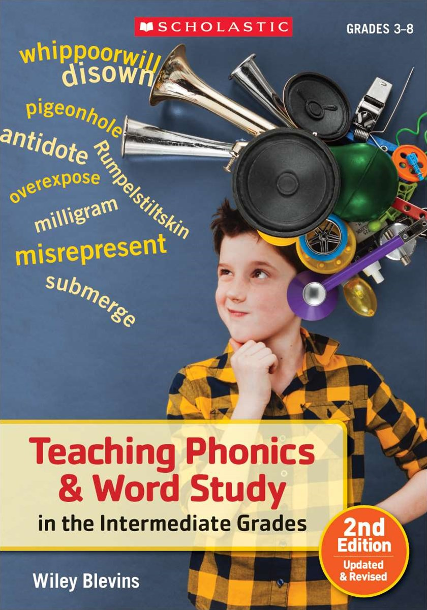 Teaching Phonics and Word Study