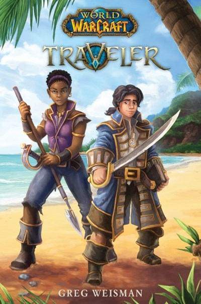 World of Warcraft: Traveller