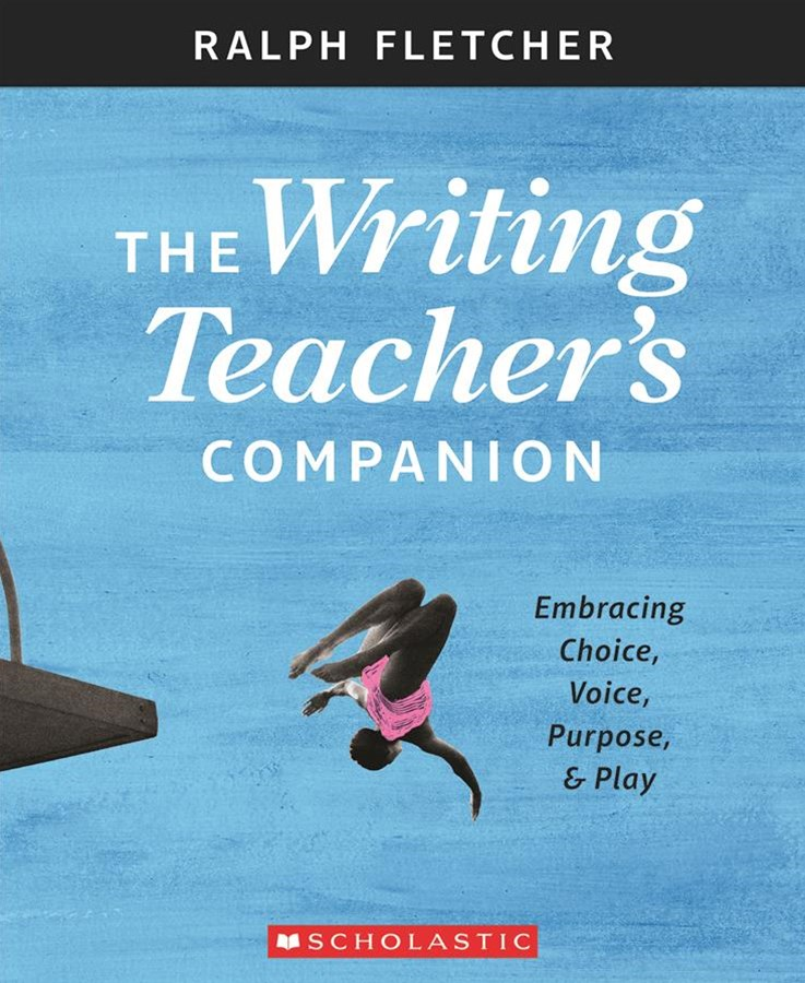 The the Writing Teacher's Companion