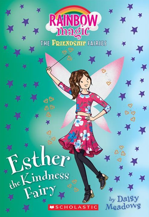 Esther the Kindness Fairy (Friendship Fairies #1)