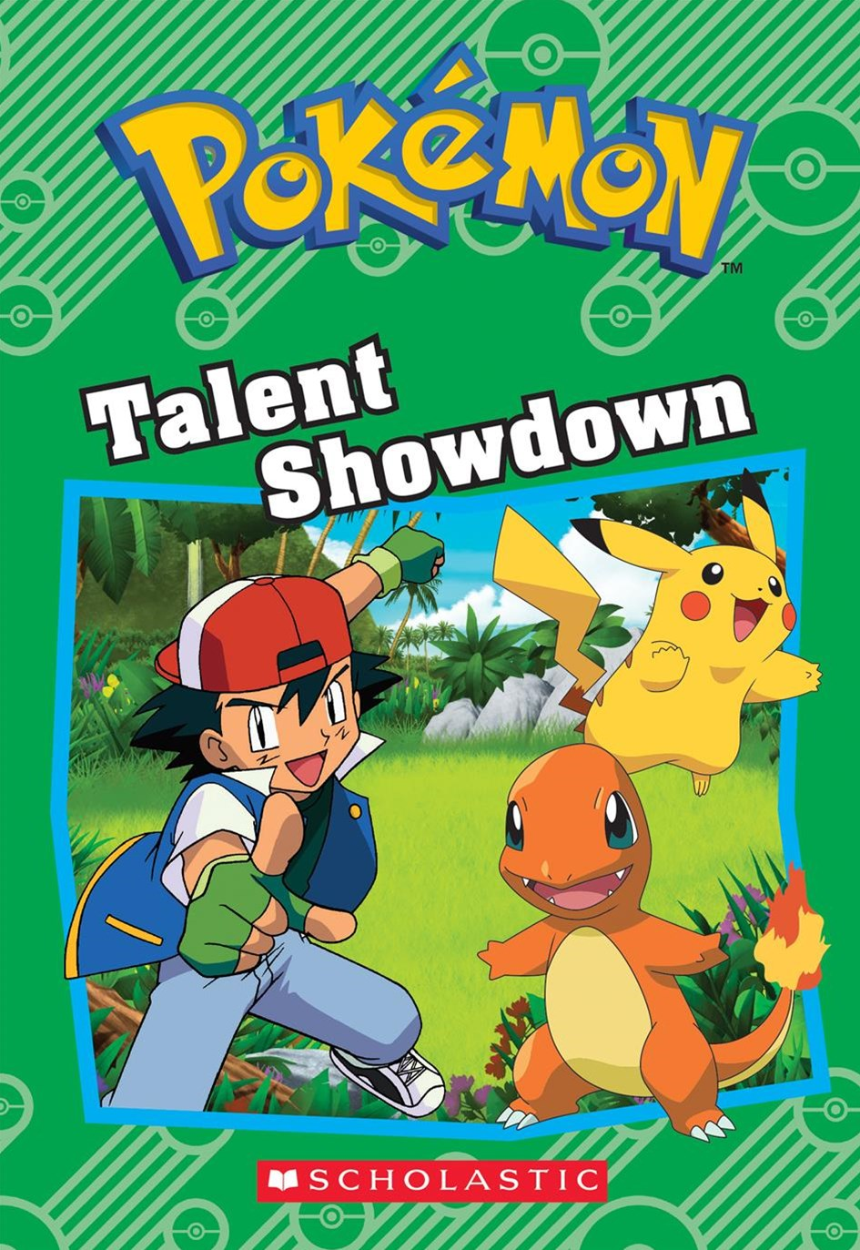 Talent Showdown