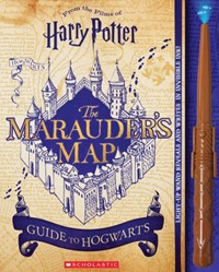 Marauders Map Guide to Hogwarts