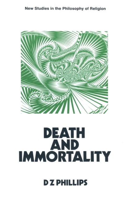 Death and Immortality