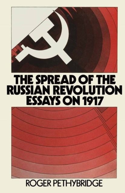 Spread of the Russian Revolution