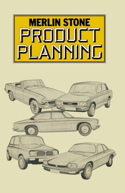 (ebook) Product Planning