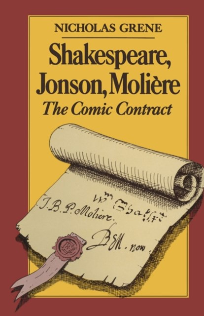(ebook) Shakespeare, Jonson, Moliere