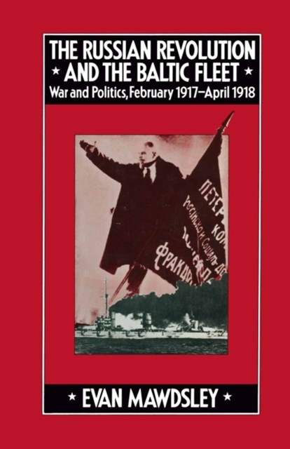 (ebook) Russian Revolution and the Baltic Fleet
