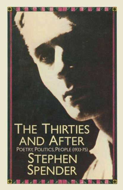 (ebook) Thirties and After