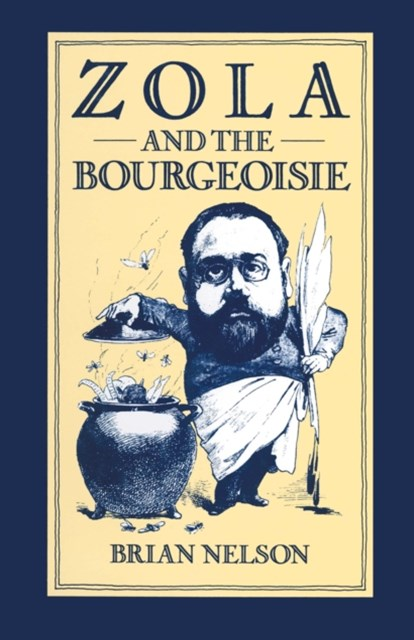 (ebook) Zola and the Bourgeoisie