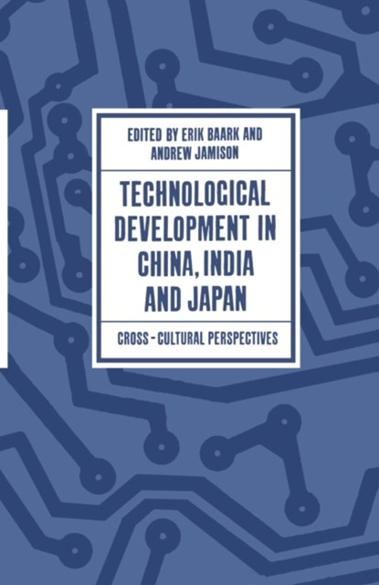 (ebook) Technological Development in China, India and Japan