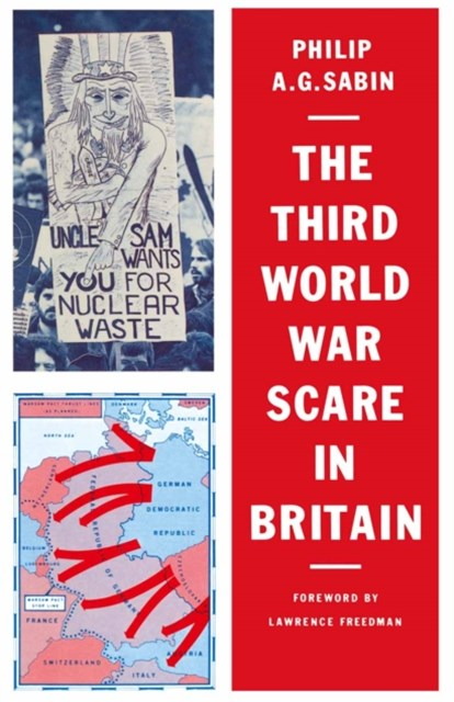 Third World War Scare in Britain