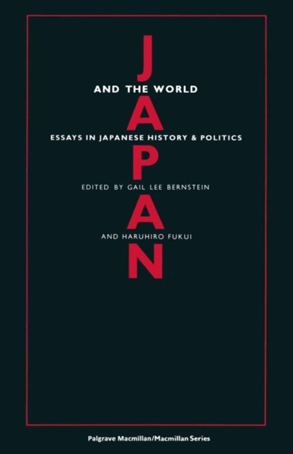 Japan and the World