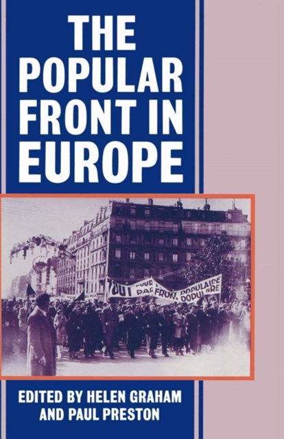 Popular Front in Europe