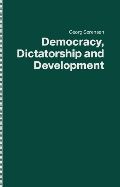 Democracy, Dictatorship and Development