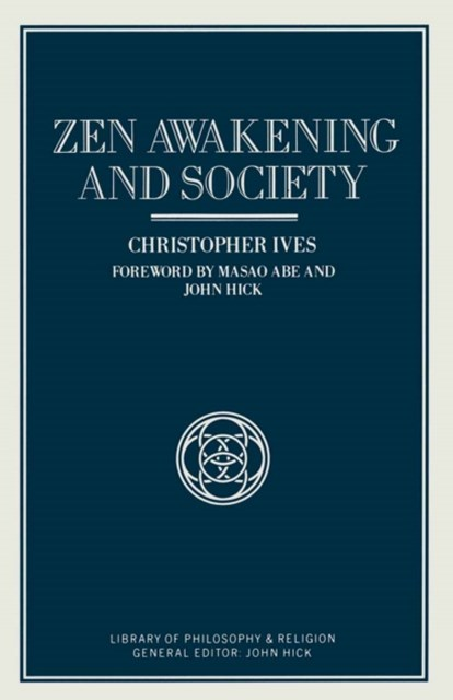 Zen Awakening and Society