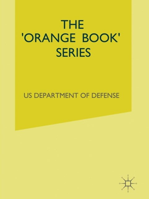 'Orange Book' Series