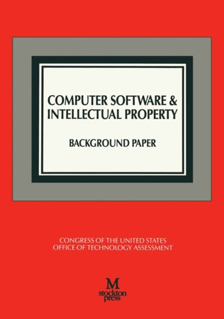 Computer Software and Intellectual Property