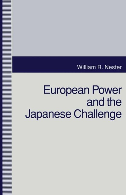 (ebook) European Power and The Japanese Challenge
