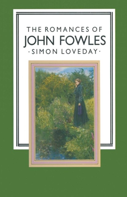 (ebook) Romances of John Fowles