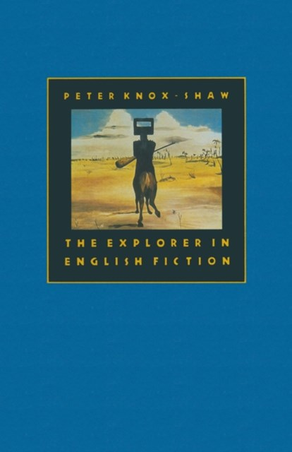 Explorer in English Fiction