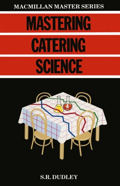 Mastering Catering Science