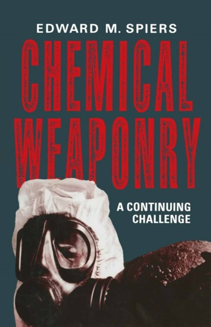 Chemical Weaponry