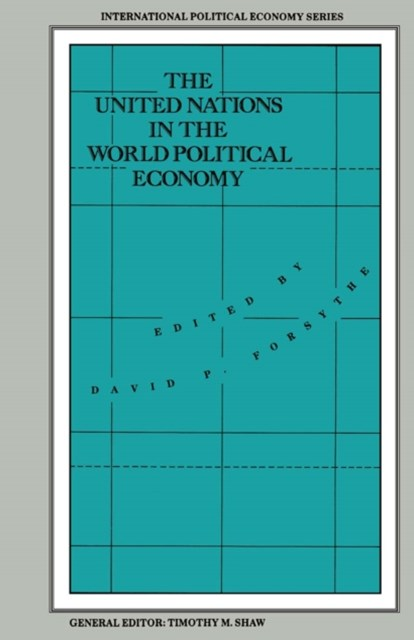 United Nations in the World Political Economy